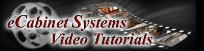 eCabinet Systems Online Training
