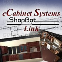 eCabinet Systems ShopBot Link.